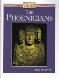 The Phoenicians - Elsa Marston