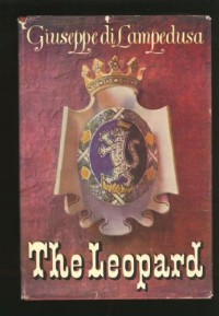 The Leopard - Giuseppe Tomasi di Lampedusa