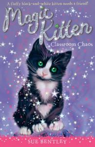 Classroom Chaos - Sue Bentley, Angela Swan, Andrew Farley