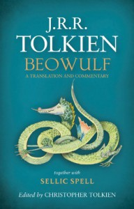Beowulf: A Translation and Commentary - J.R.R. Tolkien