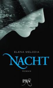 Nacht - Elena P. Melodia, Karin Diemerling
