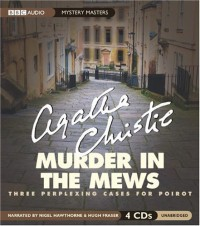 Murder in the Mews - Hugh Fraser, Nigel Hawthorne, Agatha Christie