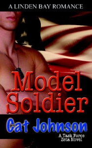 Model Soldier - Cat Johnson