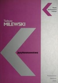 Językoznawstwo - Tadeusz Milewski