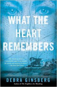 What the Heart Remembers - Debra Ginsberg
