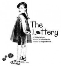 The Lottery (Creative Classic Series) - Shirley Jackson