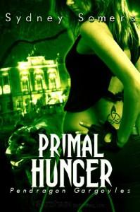 Primal Hunger  - Sydney Somers