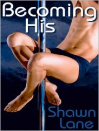 Becoming His - Shawn Lane