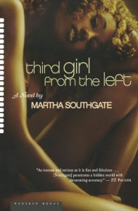 Third Girl from the Left - Martha Southgate
