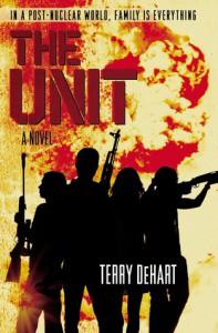The Unit - Terry DeHart