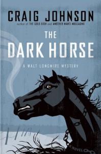 The Dark Horse - Craig Johnson