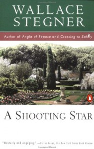 A Shooting Star - Wallace Stegner