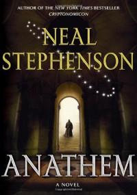 Anathem - Neal Stephenson