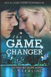 The Game Changer - J. Sterling