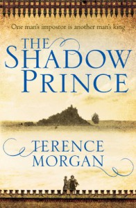 The Shadow Prince - Terence Morgan