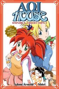 Aoi House Omnibus 1 - Adam Arnold, Shiei
