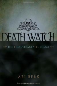 Death Watch - Ari Berk