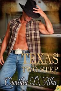Texas Two Step - Cynthia D'Alba