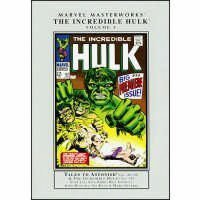 Marvel Masterworks: The Incredible Hulk, Vol. 2 - Stan Lee, Steve Ditko, Jack Kirby, Gil Kane, John Romita Sr.