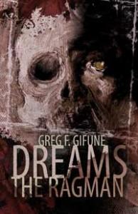 Dreams the Ragman - Greg F. Gifune
