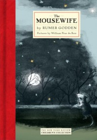 The Mousewife - Rumer Godden