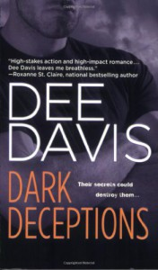 Dark Deceptions - Dee Davis
