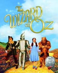 The Wizard of Oz - Beth Bracken