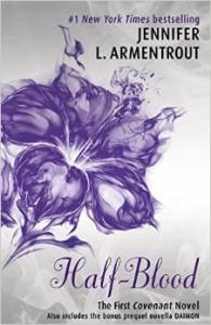 Half-Blood - Jennifer L. Armentrout