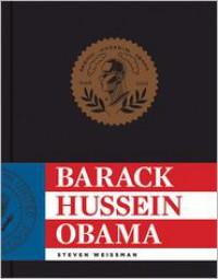 Barack Hussein Obama - Steven Weissman