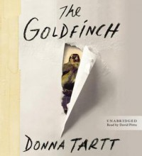 The Goldfinch - David Pittu, Donna Tartt