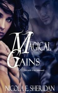 Magical Gains - Nicola E. Sheridan