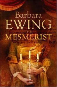 The Mesmerist: Number 1 in series - Barbara Ewing