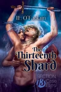 The Thirteenth Shard - J.L. O'Faolain