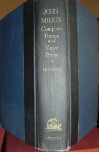 John Milton: Complete Poems and Major Prose - John Milton