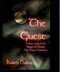 The Guest - Karen Dales
