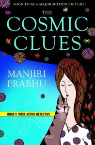 The Cosmic Clues - Manjiri Prabhu