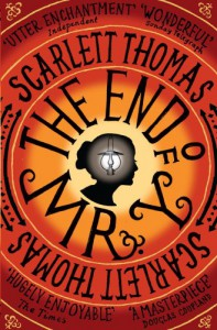 The End of Mr. Y - Scarlett Thomas