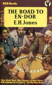 The Road to En-dor - Elias Henry Jones