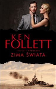 Zima świata - Ken Follett