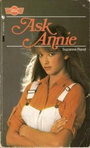 Ask Annie - Suzanne Rand