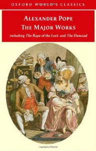 The Major Works - Alexander Pope, Pat Rogers