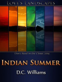 Indian Summer - D.C.  Williams