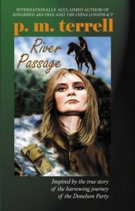 River Passage - P.M. Terrell