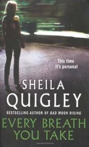 Every Breath You Take - Sheila Quigley
