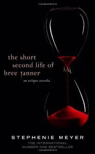 The Short Second Life of Bree Tanner (Twilight, #3.5) - Stephenie Meyer