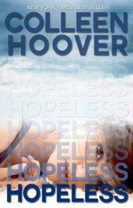 Hopeless  - Colleen Hoover