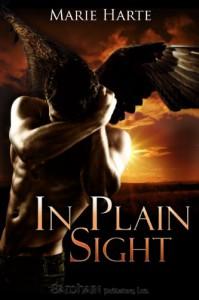 In Plain Sight - Marie Harte