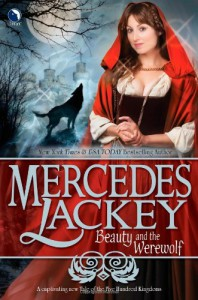 Beauty and the Werewolf - Mercedes Lackey