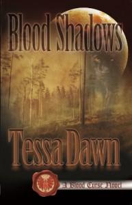 Blood Shadows - Tessa Dawn