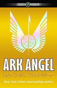 Ark Angel  - Anthony Horowitz